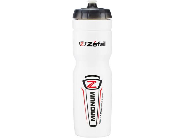 Zefal Magnum Drikkeflaske 1000ml hvid